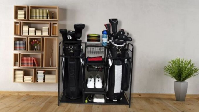 Golf Bag Storage – Checking out Different Products Available