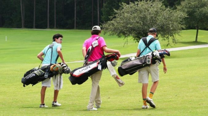 Golf Bag Tags – The Importance of Keeping Your Equipment Labeled
