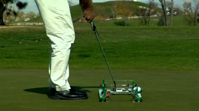 Perfect Your Putting By Use Of Golf Putting Machines
