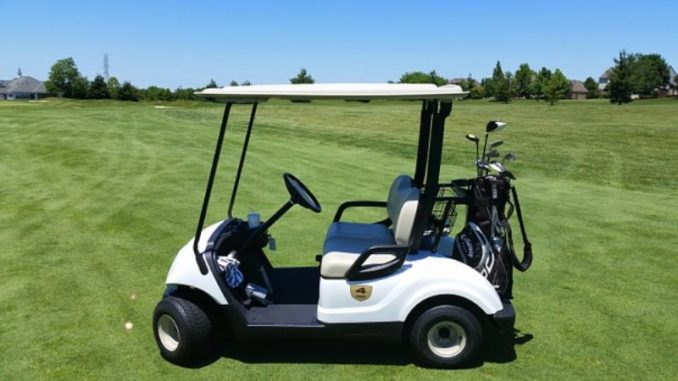 Finding The Best Deals On Used Golf Carts For Sale