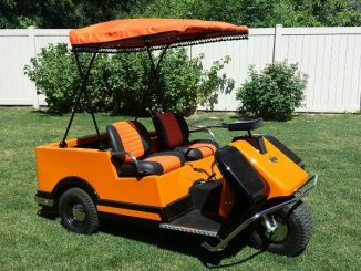 Harley Davidson Golf Carts for Sale - Tips on Finding a Good Deal