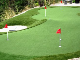 Indoor Putting Green – Finding the Right Design for Your Needs