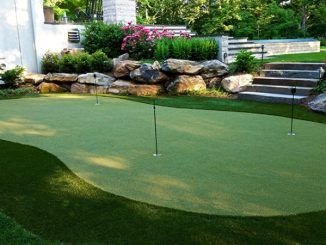 Putting Green Indoor – Checking Out Options in Your Budget