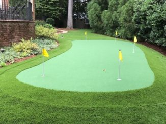 Putting Greens Indoor – Comparing Different Designs Available