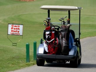 Good Golf Cart Bags Can Make A Huge Difference
