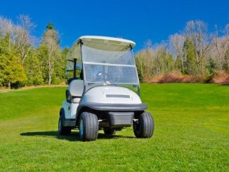 The Advantages Of Purchasing An Electric Golf Buggy