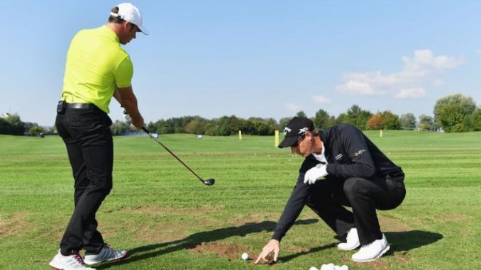 Golf For Beginners And The Many Coaching Choices Available